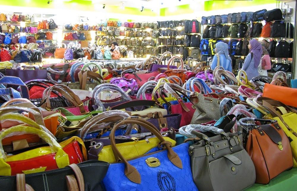 3 Referensi Tempat Belanja Grosir Tas Murah Di Surabaya - psrtanahabang.com 2041f9d222